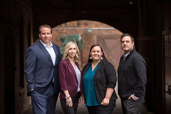 Anderson Interactive Team