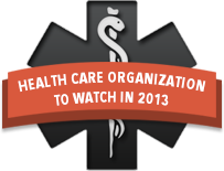 health_care_organizations_to_watch_in_2013